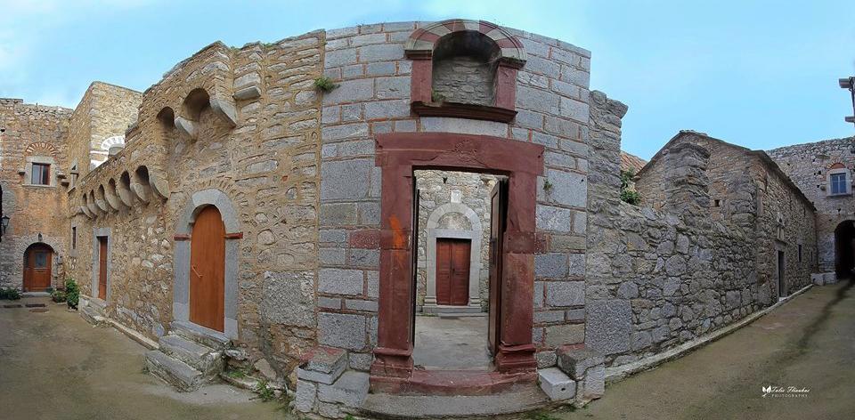 Ergani Studios - Χίος, Ελλάδα